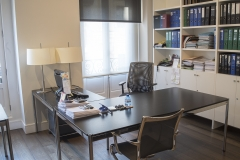 Venta de pisos de lujo en zona Recoletos - Madrid